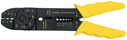 HELLA 8PE 002 006-001 Quetschzange, Expert, universal Handwerkzeug
