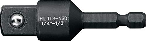 Hilti Vaso de impacto SI-SA 1/4'-1/2'SQ, 2077174