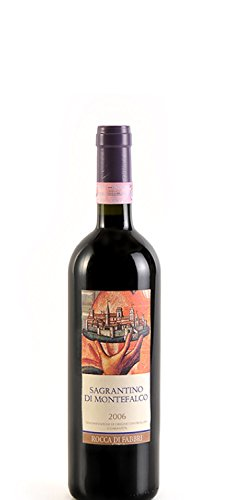 Montefalco D.O.C.G. Sagrantino Di Montefalco 2015 Tenuta Rocca Di Fabbri Rosso Umbria 15,0%