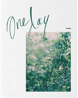 IZ*ONE (アイズワン) PHOTOBOOK [Oneday] (フォトブック152P+ポストカード1種) ★★Kstargate限定★★...