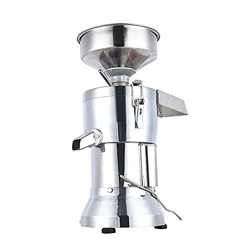 Veganistische melkmaker, ontbijtgranenmachine, multifunctionele automatische stabiele grote capaciteit gemakkelijk te reinigen modderscheiding, voor noten amandelen soja kokosnoot