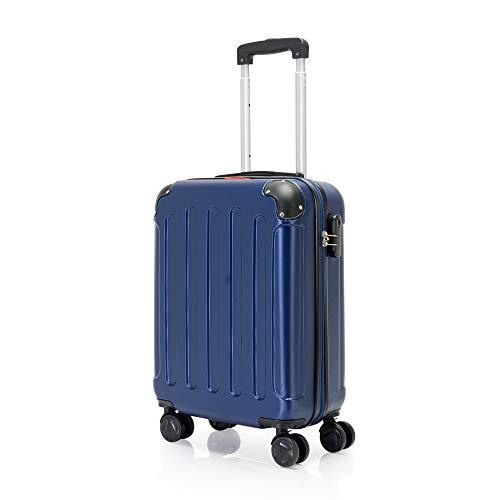 Bontour Hard Suitcase Trolley Suitcase Trolley Suitcase Hand Luggage 4 Wheels