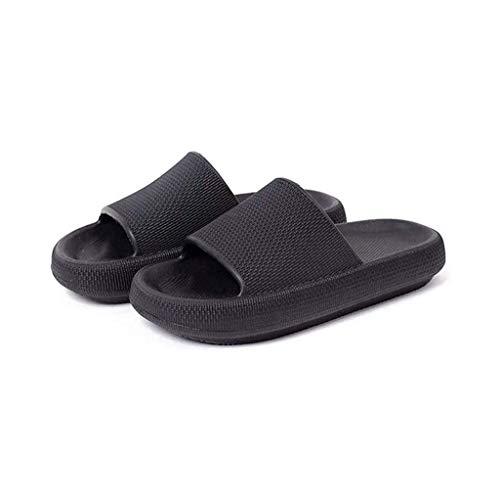 MNBV Zapatillas de baño antideslizantes para hombre y mujer, zapatos de playa y piscina para adultos