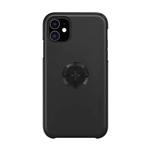 Morpheus M4s Case für Apple iPhone 11 Hülle (Nicht für iPhone 11 Pro) für M4s Halterungen (OHNE Fahrradhalterung) (11 / schwarz)