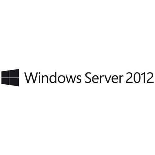 HP E Microsoft Windows Server 2012 Datacenter ROK E