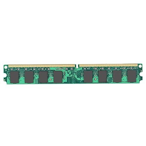 Tarjeta De Memoria, RAM Stick Amplia Compatibilidad 800MHz 240Pin Rendimiento Estable para Almacenar Datos De Intercambio