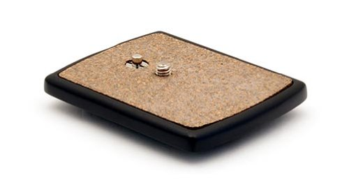 Schnellwechselplatte für Triton Foto-Stativ FVT, FQT, FXT und Neigekopf PH36 , WechselplattePH36