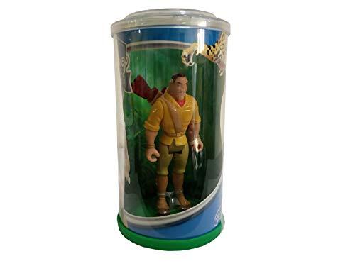 Disney Heroes Tarzan (3045) - Figura Cazador