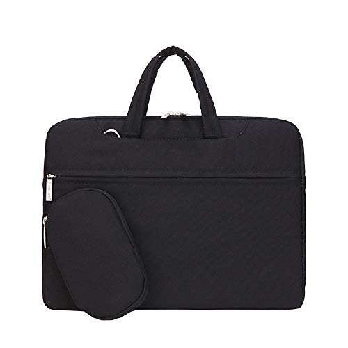Waterproof laptop Case,SNOW WI- Multi-functional waterproof Laptop Shoulder Bag Briefcase Carry Case for MacBook Air,MacBook Pro,Acer, Asus, Dell, Fujitsu, Lenovo, HP, Samsung, Sony, Toshiba