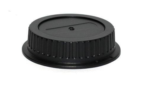 Tapa trasera de objetivo Maxsimafoto® para objetivos Canon EF y EF-S, EOS,...