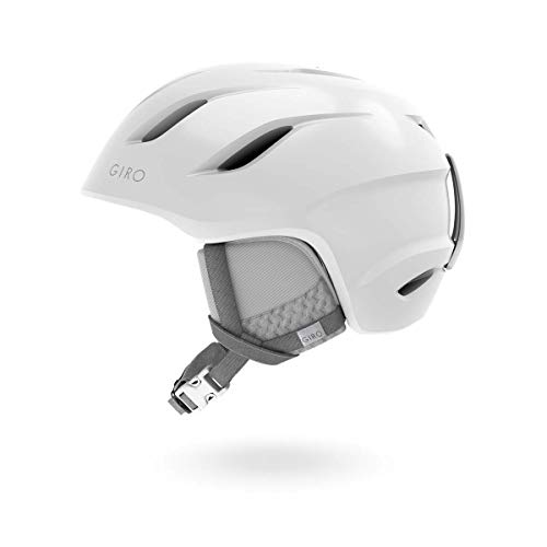 Giro Era Casque de Protection Unisex-Adult, Perle Blanche, S 52-55.5cm