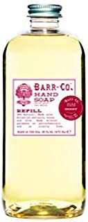 Barr Co Soap Shop Hand and Body Refill (Berry)