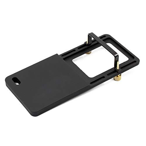 Noblik CNC Aluminium Stabilisator Umwandlung Schiene Befestigung Gimbal Clip Für Feiyu Sport Kamera Cam Ersatzteile
