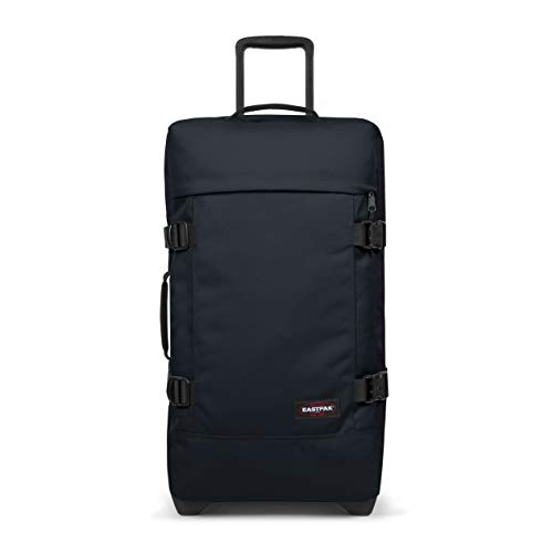 Eastpak Tranverz M Suitcase, 67 cm, 78 L, Blue (Cloud Navy)
