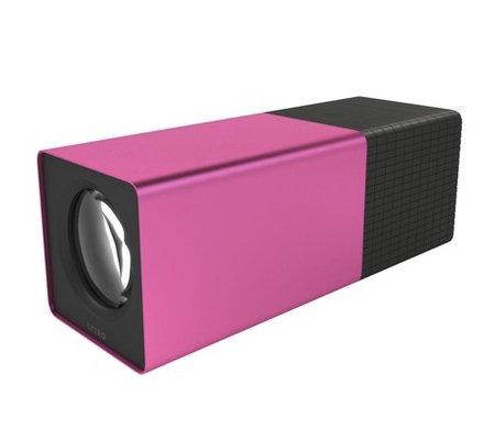 Lytro Light Field Camera ライトロ ライトフィールドカメラ 限定色:Moxie Pink 8GB 並行輸入品