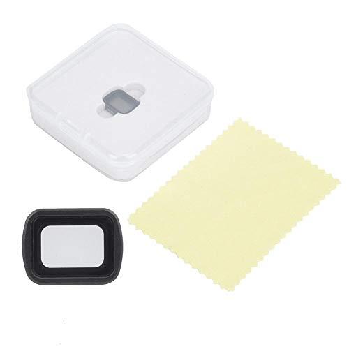 Yctze CPL-Objektivfilter, Leichter CPL-Magnetfilter mit polarisierender Magnetlinse für FIMI Palm-Taschenkamera-Zubehör