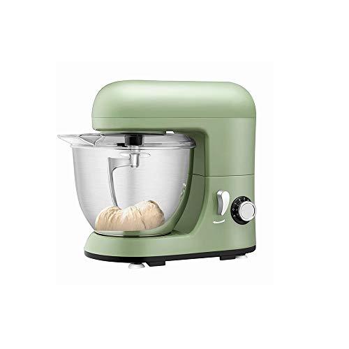SHYOD Batidor de huevos eléctrico Espumador de espuma Mango Agitador Cocina práctica Herramienta de cocina Gadgets