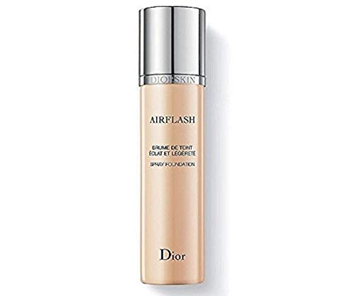 Dior Diorskin Airflash Spray Foundation Sand 301 2.3 oz