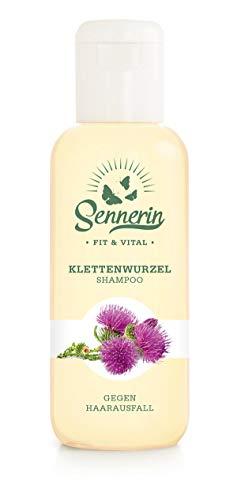 Sennerin Fit Klettenwurzel-Shampoo/Duschbad 200 ml 2 STCK IM LIEFERUMFANG!!!