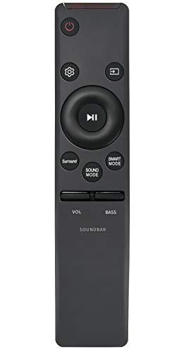 ALLIMITY AH59-02759A Control Remoto Reemplazar por Samsung Sound Bar HW-MS751 HW-MS750 HW-MS661...