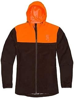 browning rain jacket