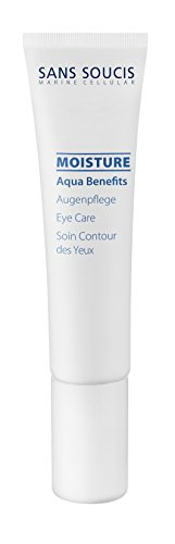 Moisture Aqua Benefits Augenpflege, 15 ml