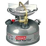 コールマンスポーツスターIIデュアル燃料1バーナーストーブBoating機器