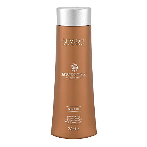 Revlon Eksperience Sun Pro Marine Shampoo 250 ml - 250 ml