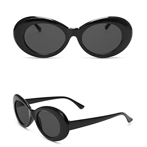 QQWA Gafas de sol polarizadas retro hombres mujeres gafas de sol deportes al aire libre gafas sombra gafas de equitación pesca senderismo gafas gafas de sol