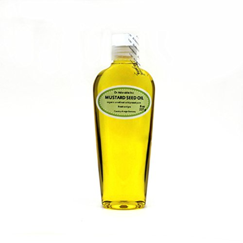 Aceites orgánicos puros portadores prensados en frío 8 oz (aceite de )