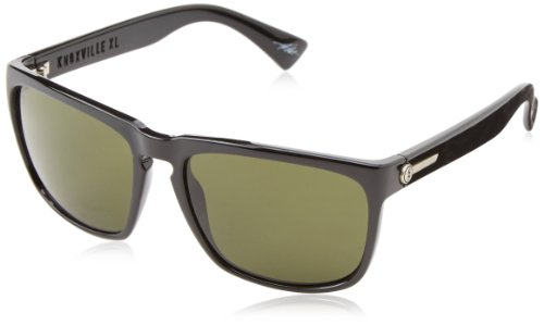 Electric Herren Sonnenbrille Knoxville XL Gloss Black