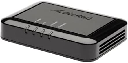 Actiontec GT701D Ethernet DSL Modem with Routing Capabilities [GEU003AD3B-01] -