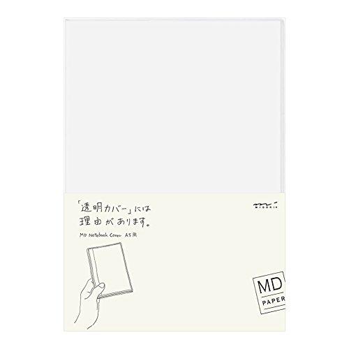 Midori MD 49360006 Hefthülle A5