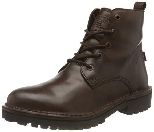 LEVIS FOOTWEAR AND ACCESORIAS TRACKY - Zapatos para mujer, marrón, 38