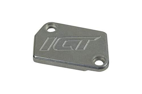ICT Billet MAF Mass Air Flow Sensor Plug LS Billet Seal LS LS3 LS7 L83 551574