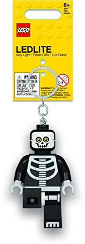 LEGO KE137 Monsters - Llavero con diseño de Esqueleto