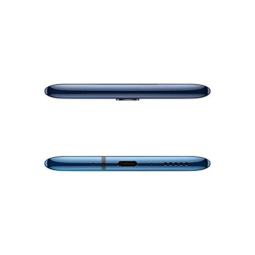 (Renewed) OnePlus 7 Pro (Nebula Blue, 8GB RAM, 256GB Storage)