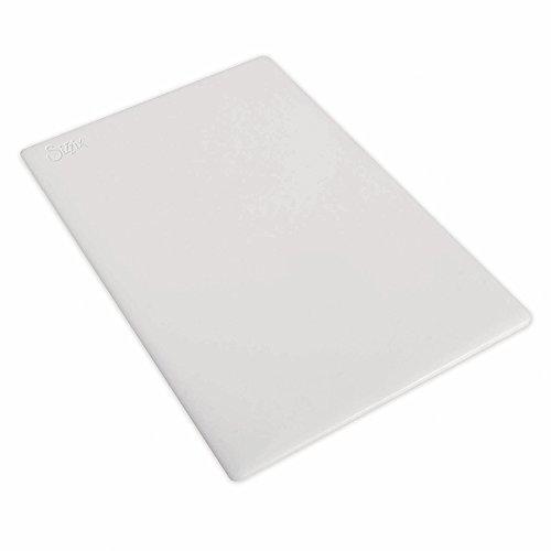 Rayher 7911300 Sizzix impressions Pad, 22, 7 x 14, 9 cm en polystyrène 1, plastique, transparent, 26.203 x 15,8 x 0,4 cm