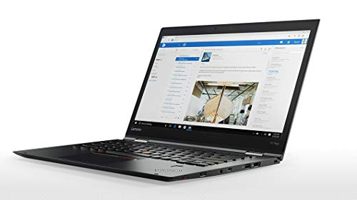 Refurbished Lenovo ThinkPad X1 Yoga i7-6600U 16GB 480GB SSD FHD Touchscreen Grade A