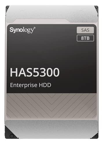 Synology HAS5300-8T Interne 3.5 Bild