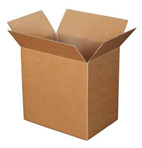 Cajas de cartón de doble pared extra grandes para mudanzas, embalaje, transporte...