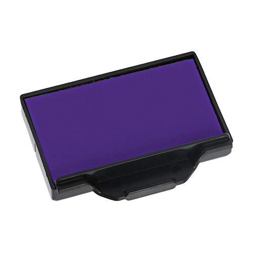 Trodat 6/53 Stempelkissen Austauschkissen Ersatzkissen Farbe VIOLETT für Trodat Professional 5203, 5440, 5253, 4203, 4440, 4558, 4610