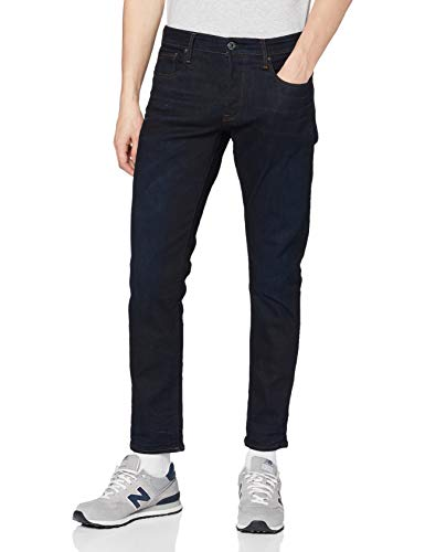 G-Star Raw 3301 Straight Tapered Jeans voor Heren