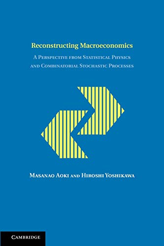 Reconstructing Macroeconomics: A Perspective from...