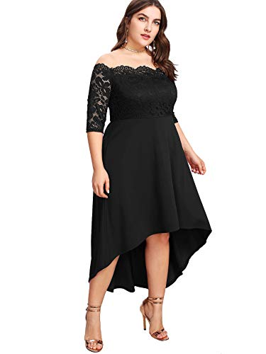 Best Cocktail Dresses for Plus Size