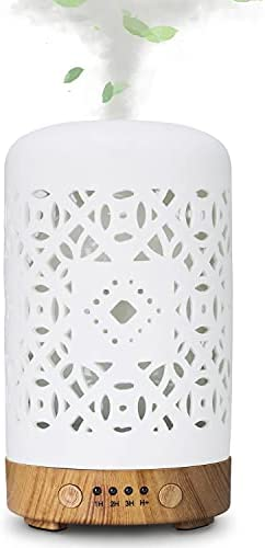 Top 10 Best essential oil diffusers for the home Reviews