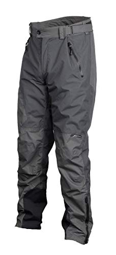 Savage Gear Black Savage Trousers Grey XXl Hose