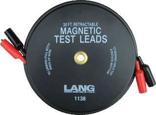 Magnetic Retractable online shopping Test LEA Max 84% OFF