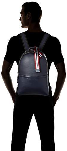 31 NOGBP5CL - Calvin Klein Flex 2g Round Backpack - Shoppers y bolsos de hombro Hombre