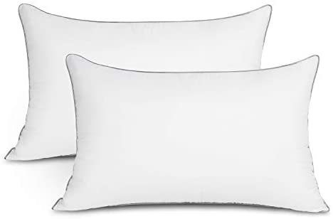 Top 10 Best washable pillows for sleeping Reviews